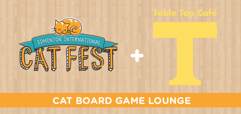Table Top Cafe Banner