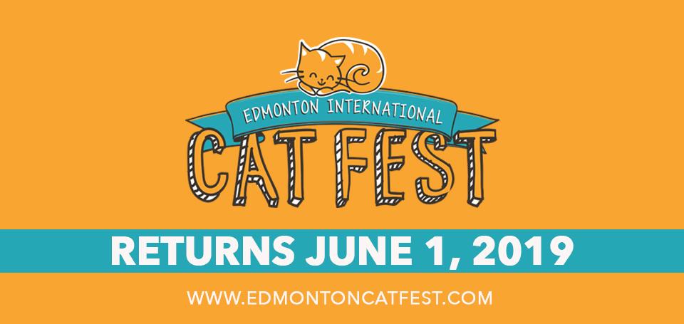 Edmonton Cat Festival 2019